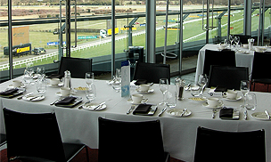 Racecourse Hospitality Events
