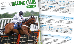 The Elite Racing Club Magazine