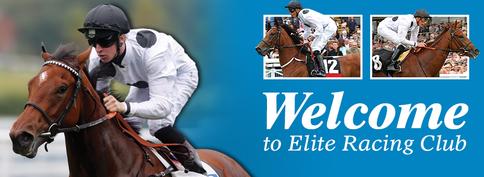 Welcome to Elite Racing Club